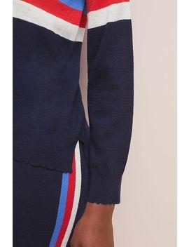 Sundry Striped Sweater by Sundry