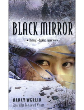 Black Mirror by Nancy Werlin