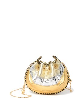 sway-metallic-leather-crossbody-bag by marc-jacobs