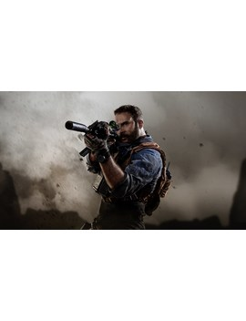 Call Of Duty®: Modern Warfare®   Operator Enhanced Edition by Microsoft