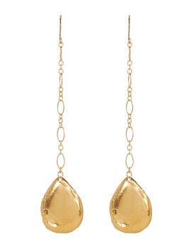 Trace Of A Tear Mismatched Earrings by Alighieri