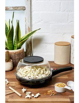 Trebs Popcorn And Crepe Maker by Trebs