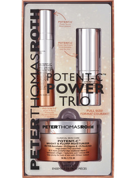 Potent C Power Trio by Peter Thomas Roth