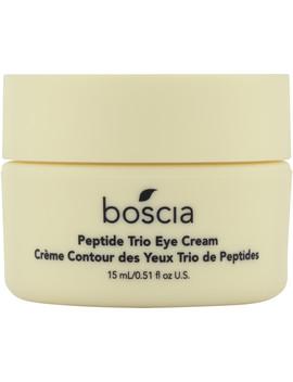 Peptide Trio Eye Cream by Boscia