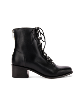 Eberly Lace Up Boot by Free People