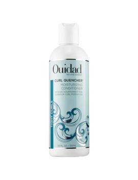 Curl Quencher® Moisturizing Conditioner by Ouidad
