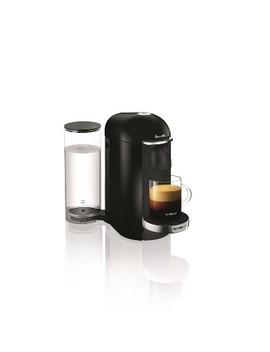 Nespresso Vertuo Plus Black Deluxe By Breville by Nespresso