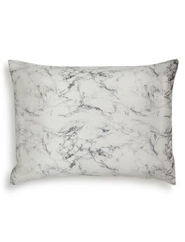 Marble Silk Pillowcase, Standard by Slip