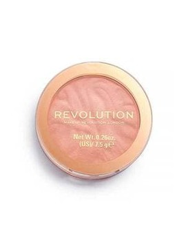 Revolution Blusher Reloaded Peaches & Cream by Superdrug