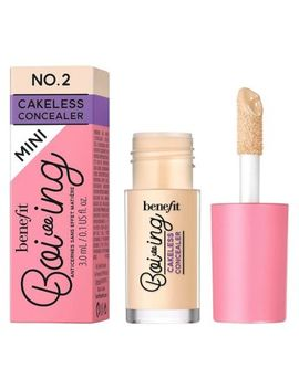Benefit Boi Ing Cakeless Concealer, Full Coverage Liquid Concealer   Travelsize by Benefit