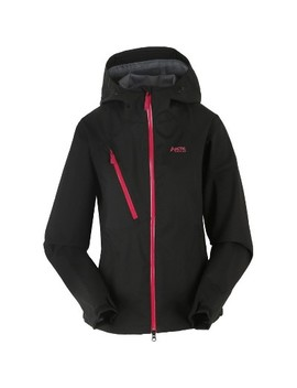 Arctic Design Reval 3 L Snowboard Jacket Womens by Arctic Design