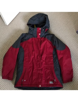Ll Bean Ski Jacket Preowned/Used by Ll Bean
