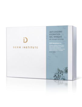 Anti Oxidant Hydration Masque – 20 Pieces by Derm Institute