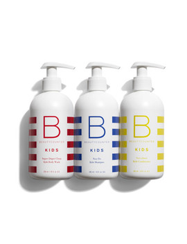 Kids Bath Collection by Beautycounter