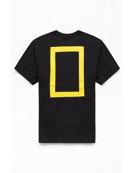 Element Nat Geo Icon T Shirt by Pacsun