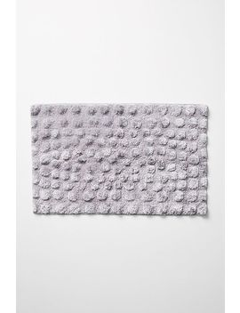 Lusso Bath Mat by Anthropologie