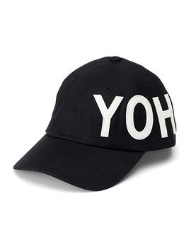 Yohji Cap by Y 3 Adidas