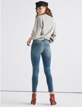 Ava Super Skinny Jean by Lucky Brand