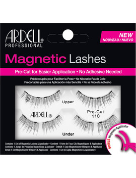 Magnetic Lash Pre Cut #110 by Ardell