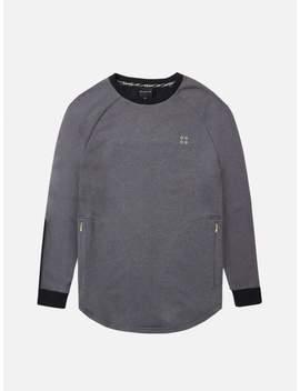 Alin Sweatshirt   Heather Charcoal by Grand Ac