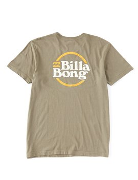 Short Sleeve Cruise T Shirt by Billabong