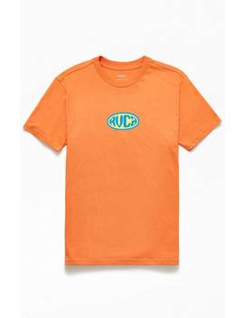 Rvca Slacker T Shirt by Pacsun