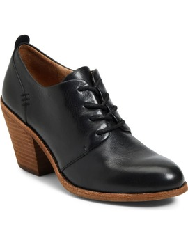 Tailyn Oxford Pump by SÖfft