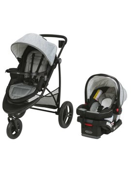 Graco Modes 3 Essentials Lx Travel System, Mullaly by Graco