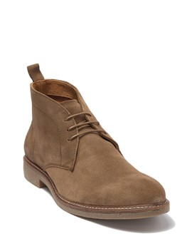 Albert Leather Chukka Boot by Rush By Gordon Rush
