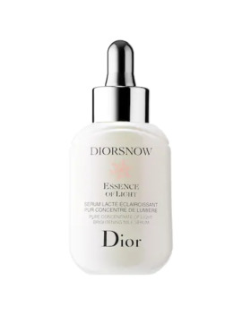 Diorsnow Essence Of Light Pure Concentrate Of Light Brightening Milk Serum by Dior