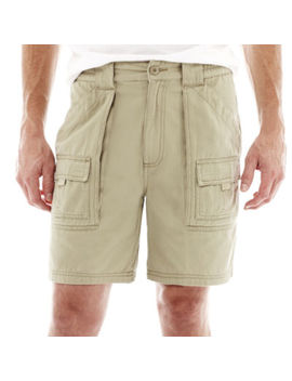 St. John's Bay Hiking Shorts by St. John`s Bay