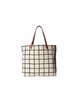 Heavy Canvas Transport Tote by Madewell