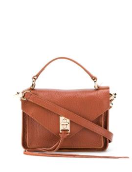 Mini Satchel Bag by Rebecca Minkoff