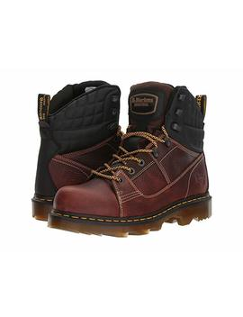 Camber Ns Soft Toe Boot by Dr. Martens