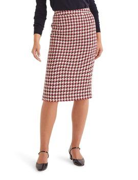Clara Pencil Skirt by Boden
