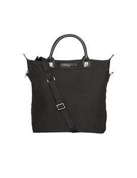 O'hare Canvas Shopper Tote by Want Les Essentiels