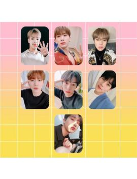 9 Monsta X Photocards by Etsy
