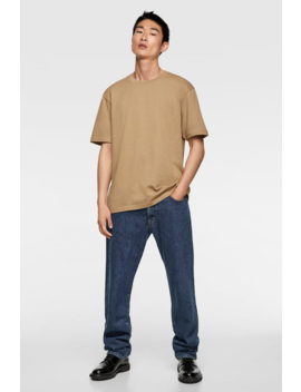 Premium Compact Shirt View All Shorts Man by Zara