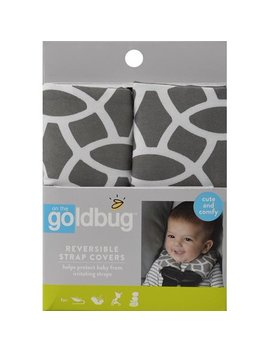 Goldbug Strap Cover Assortment by Gold Bug