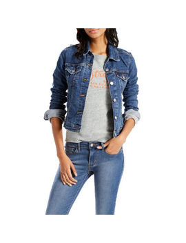 Levi's® Original Trucker Jacket by Levi
