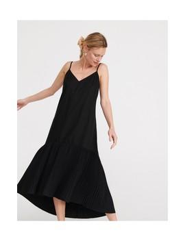 Bavlněné šaty by Reserved