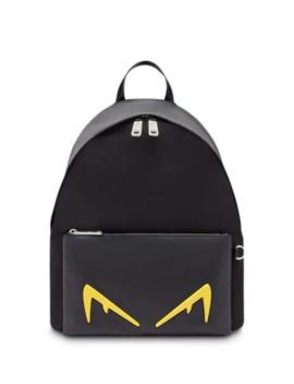 Large Diabolic Eyes Backpack by Fendi