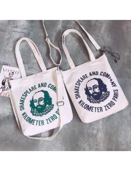 2019 Ladies Handbags Cloth Canvas Tote Bag Cotton Shopping Travel Women Eco Reusable Shoulder Shopper Bags Bolsas De Tela by Ali Express.Com
