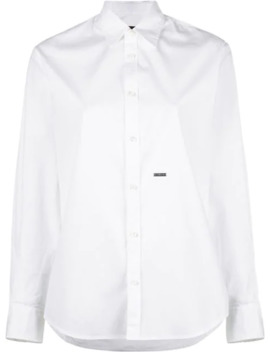 Classic Shirt by Dsquared2