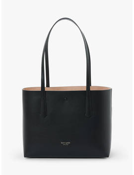 Kate Spade New York Molly Small Tote Bag, Black by Kate Spade New York