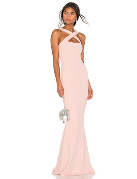 Viva 2 Way Gown In Prima by Nookie