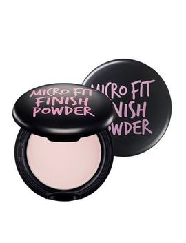 Macqueen   Micro Fit Finish Powder by Macqueen
