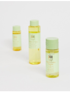 Pixi – Vitamin C Juice – Reinigungswasser by Asos