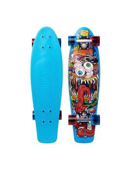 "Burger Monster 27"" by Penny Skateboards"