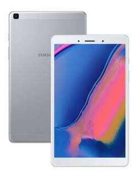 Samsung Galaxy Tab A8 2019 8 Inch 32 Gb Tablet   Silver by Argos